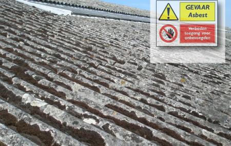 Asbest verwijderen subsidie en kosten