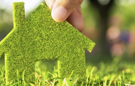 Energiezuinig bouwen