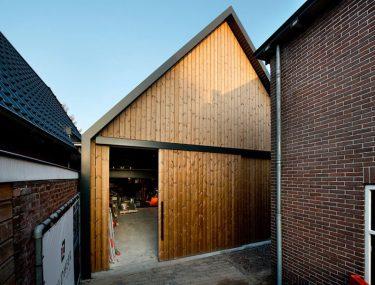Hummelo Veldheer - De Staalbouwers 3