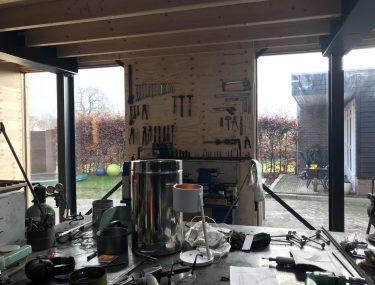 Hummelo Veldheer - De Staalbouwers 6